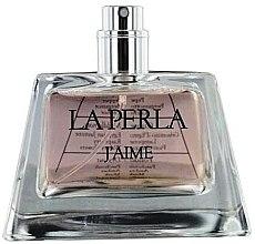 Parfumuri și produse cosmetice La Perla J'Aime - Apă de parfum (tester fără capac)
