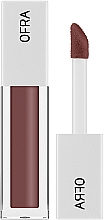 Parfumuri și produse cosmetice Luciu de buze - Ofra Lip Gloss