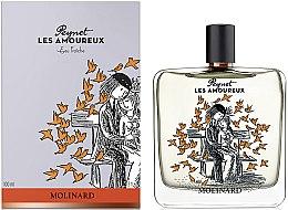 Parfumuri și produse cosmetice Molinard Les Amoureux de Peynet - Apă de toaletă