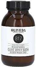 Parfumuri și produse cosmetice Lapte de măsline pentru baie - Oliveda Olive Milk Bad Rejuvenating