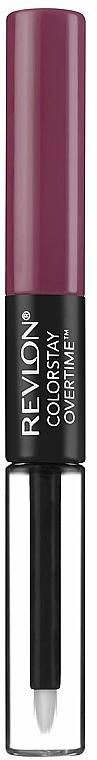 Ruj lichid - Revlon ColorStay Overtime Lipcolor