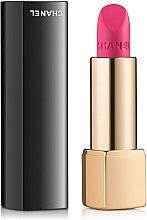 Parfumuri și produse cosmetice Ruj de buze - Chanel Rouge Allure Velvet