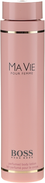 Hugo Boss Boss Ma Vie Pour Femme - Set (edp 75ml + b/l 200ml) — Imagine N3