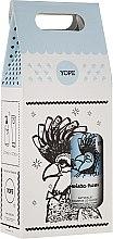 Parfumuri și produse cosmetice Set - Yope (shm/300ml + cond/170ml)