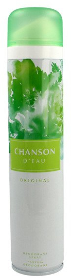 Chanson D?eau Original - Deodorant