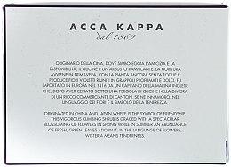 """Săpun - Acca Kappa """"Glicină"""" — Imagine N2"""