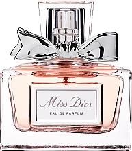 Parfumuri și produse cosmetice Dior Miss Dior - Apă de parfum