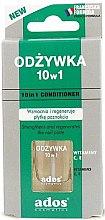 Parfumuri și produse cosmetice Balsam pentru unghii 10 în 1 - Ados 10in1 Conditioner