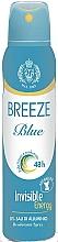 Parfumuri și produse cosmetice Breeze Blue Deo Spray 48h - Deodorant pentru corp