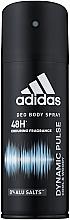 Parfumuri și produse cosmetice Adidas Dynamic Pulse - Deodorant