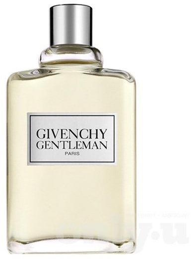 Givenchy Gentleman - Apă de toaletă (tester cu capac) — Imagine N1