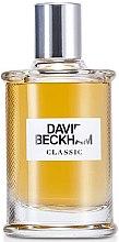 Parfumuri și produse cosmetice David Beckham Classic - Loțiune după ras