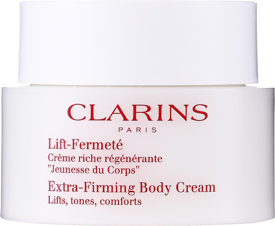 Cremă intensiv regeneratoare pentru corp - Clarins Extra-Firming Body Cream — Imagine N1