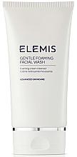Parfumuri și produse cosmetice Cremă moale pentru spălat - Elemis Gentle Foaming Facial Wash