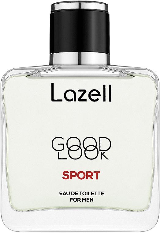 Lazell Good Look Sport For Men EDT - Apă de toaletă