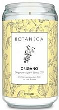 """Parfumuri și produse cosmetice Lumânare parfumată """"Origan"""" - FraLab Botanica Candle"""