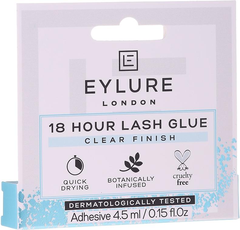 Adeziv pentru gene false - Eylure 18 Hour Lash Glue Clear Finish
