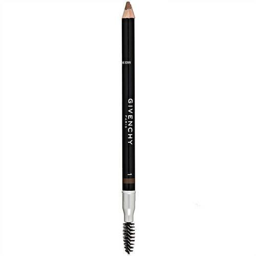 Creion pentru sprâncene - Givenchy Eyebrow Pencil — Imagine N1