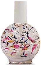 Parfumuri și produse cosmetice Ulei pentru unghii și cuticule - Kabos Nail Oil Bouquet Of Flowers