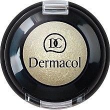 Parfumuri și produse cosmetice Fard de pleoape - Dermacol Bonbon Eye Shadow Metallic Look