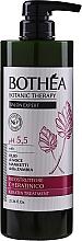 Parfumuri și produse cosmetice Keratină pentru păr - Bothea Botanic Therapy Reconstructor Keratin pH 5.5