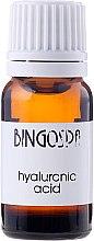 Parfumuri și produse cosmetice Acid hialuronic - BingoSpa