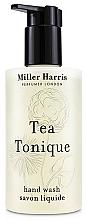Parfumuri și produse cosmetice Miller Harris Tea Tonique - Săpun