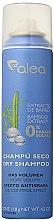 Parfumuri și produse cosmetice Șampon hidratant și nutritiv cu extract de bambus - Azalea Dry Shampoo