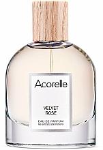 Parfumuri și produse cosmetice Acorelle Velvet Rose - Apă de parfum