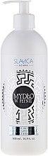 Parfumuri și produse cosmetice Săpun lichid cu pantenol - Slavica Soap