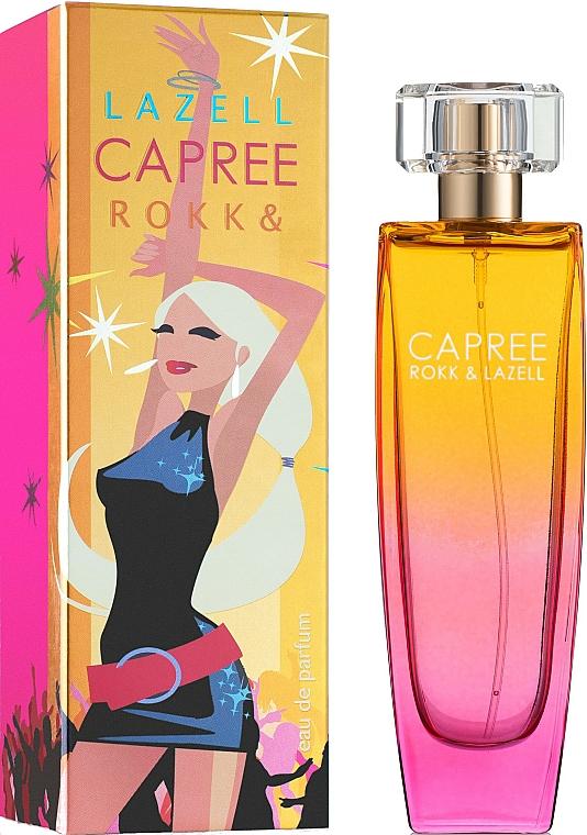 Lazell Capree Rokk&Lazell - Apă de parfum  — Imagine N2