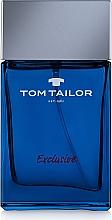 Parfumuri și produse cosmetice Tom Tailor Exclusive Man - Apă de toaletă