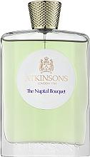 Parfumuri și produse cosmetice Atkinsons The Nuptial Bouquet - Apă de toaletă