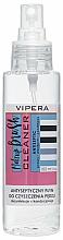 Parfumuri și produse cosmetice Soluție curățarea pensulelor - Vipera Make Up Brush Cleaner