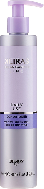 Balsam de păr - Dikson Keiras Daily Use Conditioner
