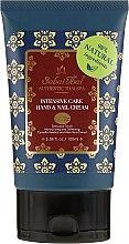 Parfumuri și produse cosmetice Cremă pentru mâini și unghii - Sabai Thai Intensive Care Jasmine Hand & Nail Cream