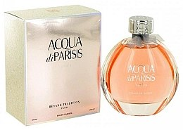 Parfumuri și produse cosmetice Reyane Tradition Acqua Di Parisis Venizia - Apă de parfum