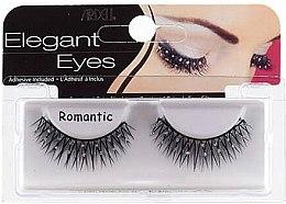 Parfumuri și produse cosmetice Extensii gene - Ardell Elegant Eyes Romantic Black