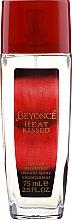 Parfumuri și produse cosmetice Beyonce Heat Kissed - Deodorant spray