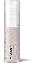 Parfumuri și produse cosmetice Cremă iluminatoare pentru față - Resibo