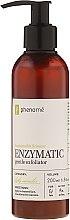 Parfumuri și produse cosmetice Peeling cu enzime - Phenome Enzymatic Gentle Exfoliator Peeling