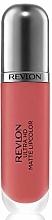 Parfumuri și produse cosmetice Ruj mat pentru buze - Revlon Ultra HD Matte Lip Color (tester)