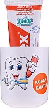 Parfumuri și produse cosmetice Set - Elmex Junior
