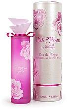 Parfumuri și produse cosmetice Aquolina Pink Flowers by Pink Sugar - Apă de parfum