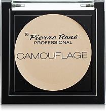 """Parfumuri și produse cosmetice Corector-cremă """"Camouflage"""" - Pierre Rene"""