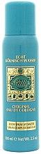 Parfumuri și produse cosmetice Maurer & Wirtz 4711 Original Eau de Cologne - Spray de corp