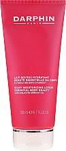 Parfumuri și produse cosmetice Loțiune hidratantă de corp - Darphin Silky Moisturizing Lotion