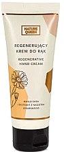 Parfumuri și produse cosmetice Cremă revitalizantă pentru mâini - Nature Queen