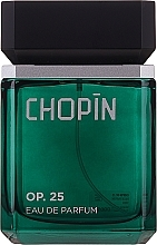 Parfumuri și produse cosmetice Miraculum Chopin OP.25 - Apă de parfum (tester fără capac)
