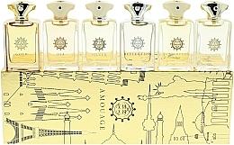 Parfumuri și produse cosmetice Amouage Miniature Classic Collection Man - Set miniaturi (edp/6x7.5ml)
